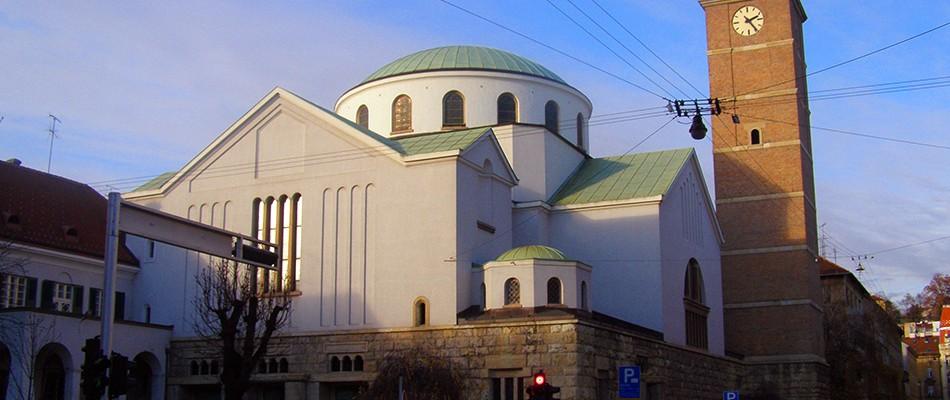 Obnovljena kupola svjetskog glasa crkve sv. Blaža