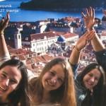 Kateheza za mlade SHKM Dubrovnik