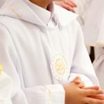 Molitveni susret kandidata za prvu pričest i njihovih roditelja