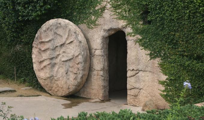 Uskrsno svjedočanstvo živi!