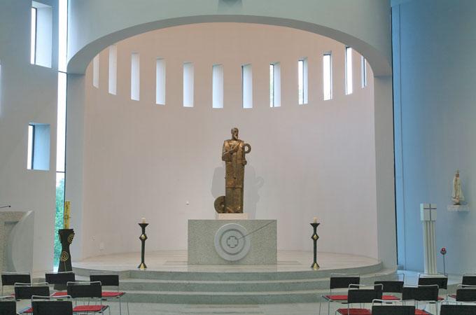 Sveti Kvirin, Pantovčak