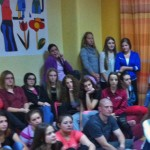 Mladi župe sv. Blaža, Hrvatski učiteljski konvikt