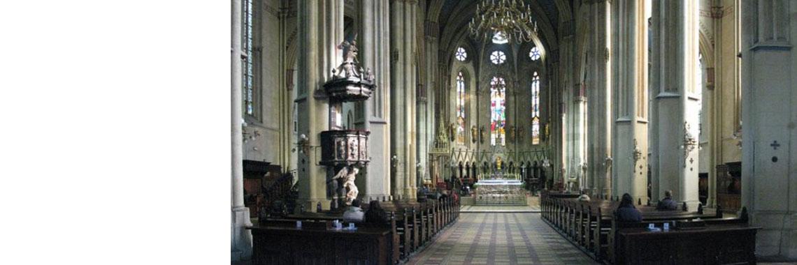 Molitva krunice za hrvatske branitelje i Domovinu u zagrebačkoj katedrali