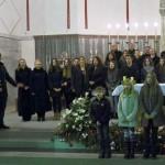 Koncert svih zborova župe sv. Blaža za obnovu župne crkve
