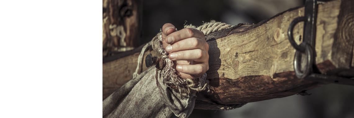 Kristova muka – dovoljan uzor i vodič kroz život