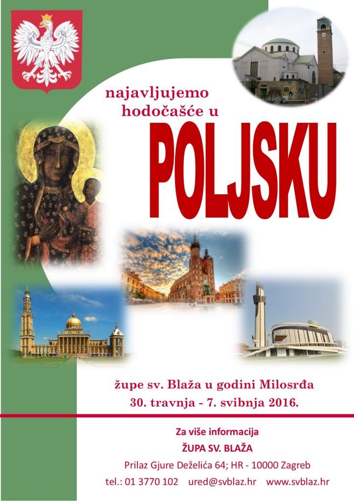 Poljska- blaž foto