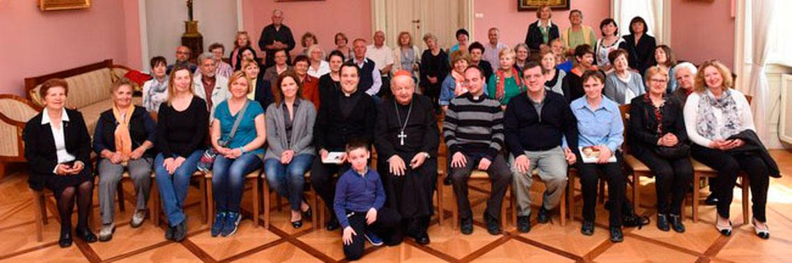 Hodočašće župe sv. Blaža u Poljsku