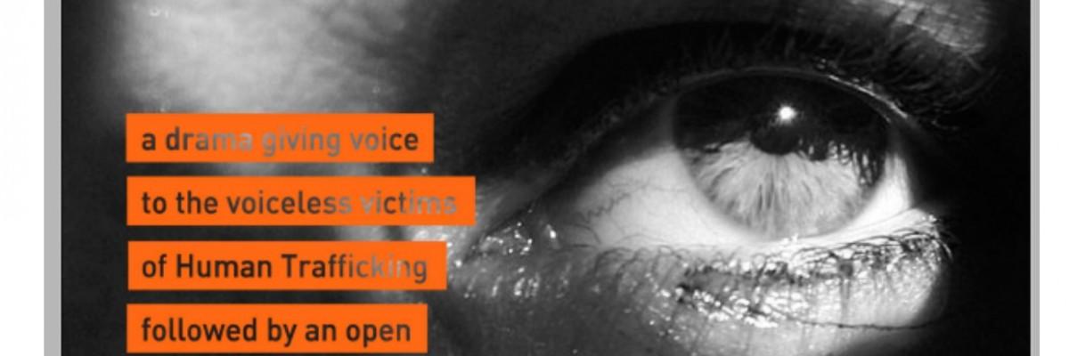 Vidi me! Čuj me!  drama i forum o ušutkanim žrtvama trgovanja ljudima