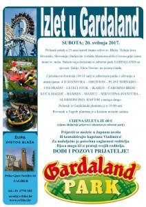 Gardaland- 2017