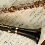 Blair Woodwind Quintet..(John Russell/Vanderbilt University)