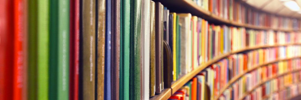 Župna knjižnica - radno vrijeme