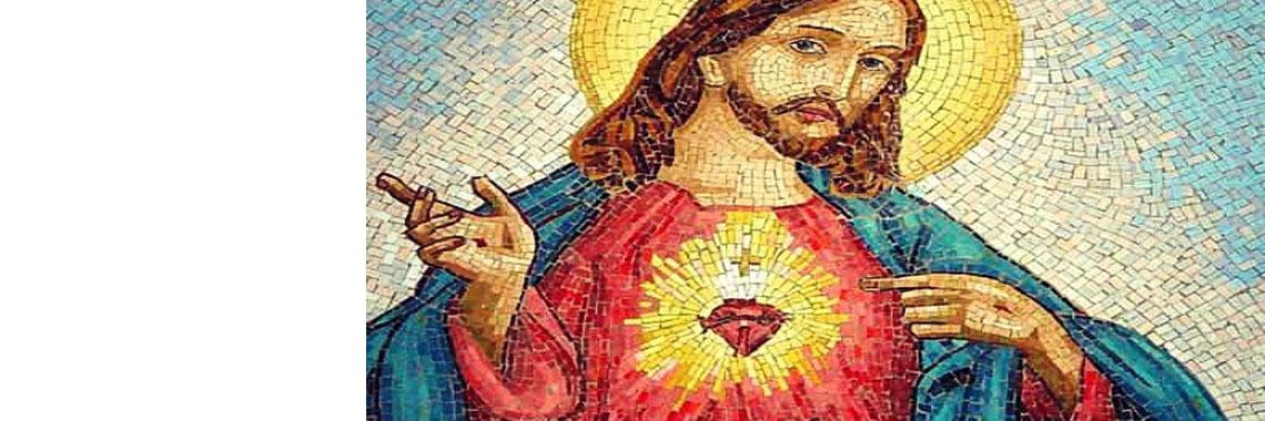 Srce Isusovo, pobožnost